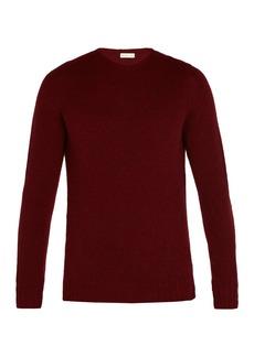 Etro Crew neck wool sweater
