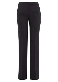 Etro Fuji stretch-wool trousers