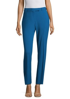 Mini Flare Stretch Pants