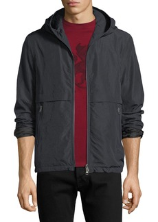 Etro Packable Hooded Jacket