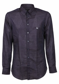Etro Patterned Shirt