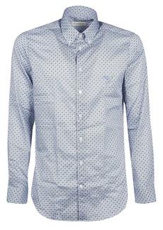 Etro Patterned Shirt