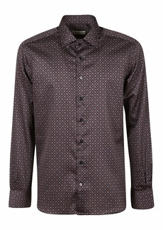 Etro Spread Shirt