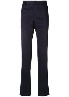 Etro tailored straight-leg trousers
