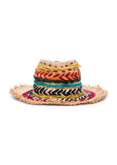 Etro Woven Hat