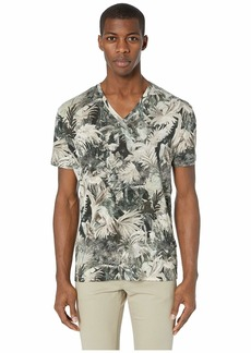 Etro Faded Print T-Shirt
