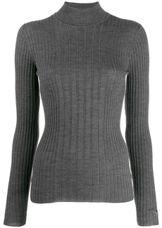 Etro fitted jumper
