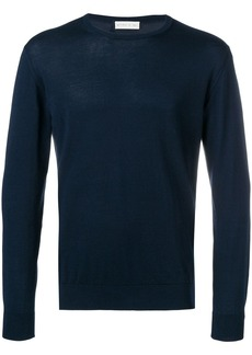 Etro fitted sweater