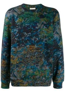 Etro floral-print sweatshirt