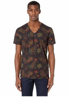 Etro Floral T-Shirt
