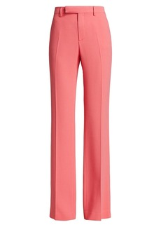 Etro Formentera Crepe Trousers