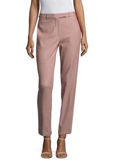 Geometric Dot Trousers