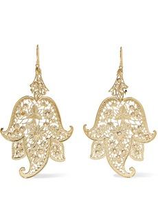 Etro Gold-tone Earrings
