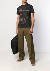 Etro graphic T-shirt