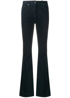 Etro high rise bootcut jeans