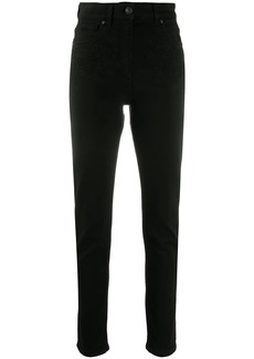 Etro high-rise slim-fit jeans