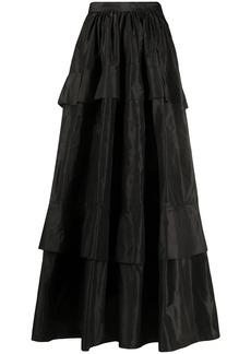 Etro high-waisted maxi skirt