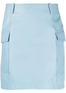 Etro high-waisted mini skirt