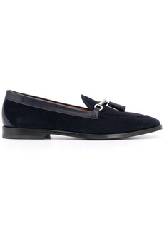 Etro horse-bit detail loafers