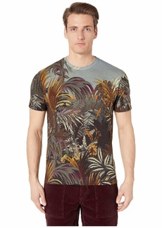 Etro Jungle T-Shirt
