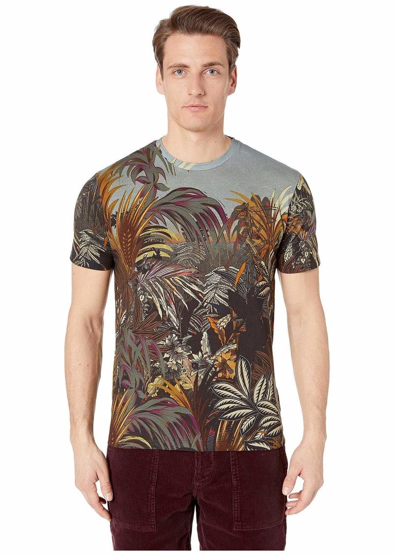 Etro Jungle T-Shirt