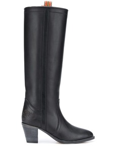 Etro knee-length boots