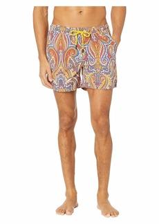 Etro Large Paisley Swimsuit