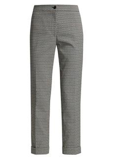 Etro Magic Printed Pants