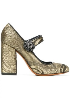 Etro mary-jane shoes