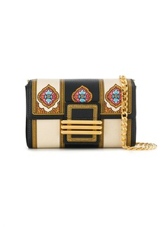 Etro mini Rainbow crossbody bag