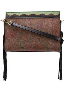 Etro Paisley Arnika small crossbody bag