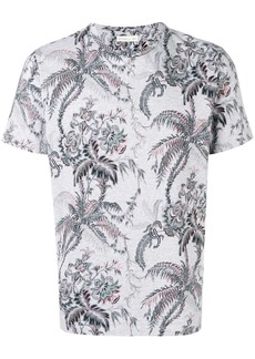 Etro Palm Trees T-shirt
