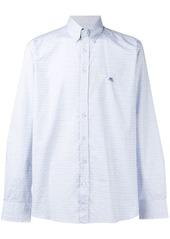 Etro patterned style shirt