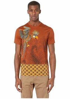 Etro Phoenix T-Shirt