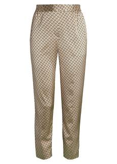 Etro Print Trousers