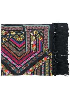 Etro printed classy scarf