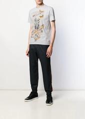 Etro printed T-shirt
