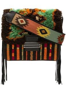 Etro Rainbow crossbody bag