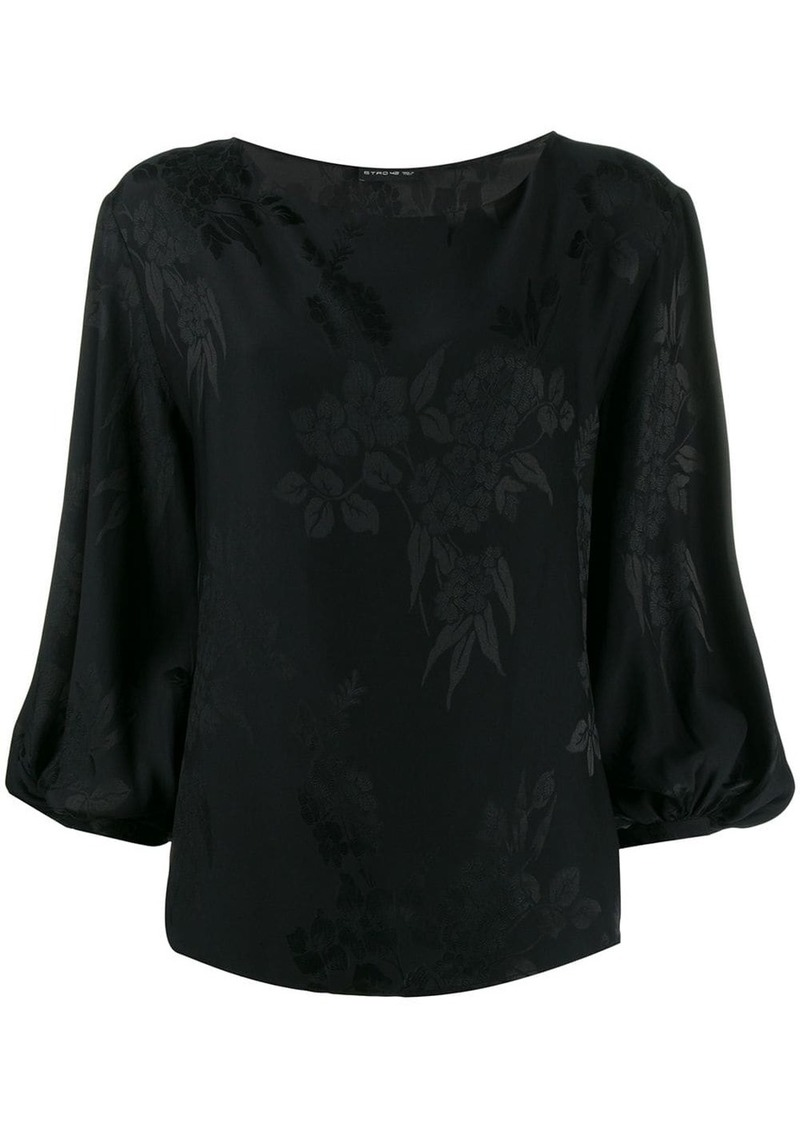 Etro relaxed blouse