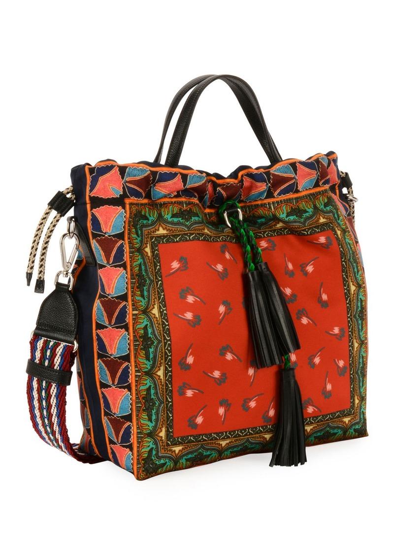 online retailer 81c3a 118f9 Etro Sac Duchesse Shopping Tote Bag | Handbags