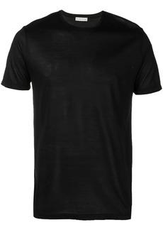 Etro sheer T-shirt