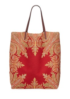 Shopping Etro Pochette Tote Bag