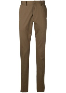 Etro side stripe tailored trousers