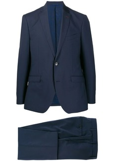 Etro single-breasted two-piece suit