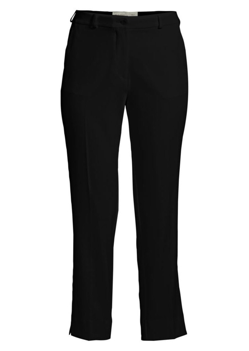 Etro Slim Capri Trousers