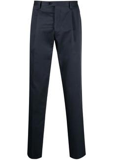 Etro slim-cut trousers