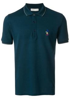 Etro slim-fit polo shirt
