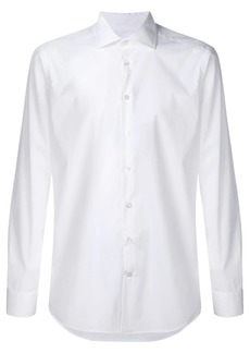 Etro slim-fit shirt