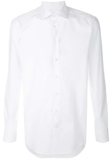 Etro slim fit shirt