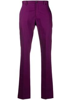 Etro straight-leg trousers